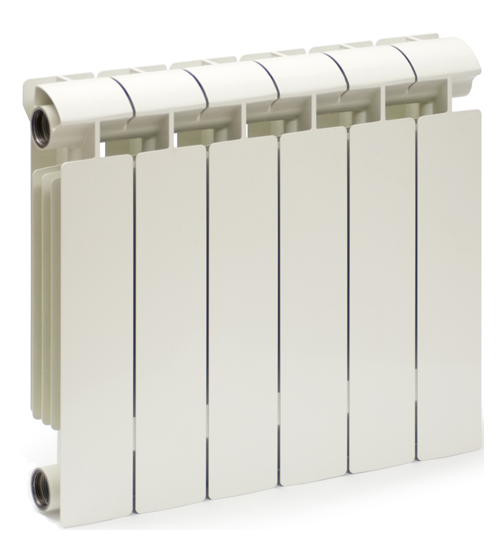 Global radiator Style Extra 350 4