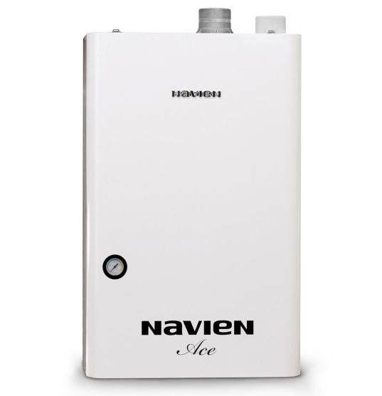Navien ATMO ACE-24AN White