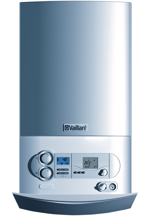 Vaillant turboTEC plus VU 122 / 3-5