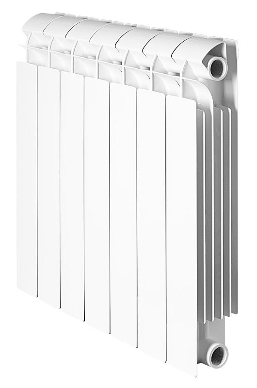 Global radiator Style Plus 500 2