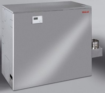 Unical SUPERMODULEX 550