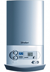 Газовый котел Vaillant turboTEC plus VUW 362 / 3-5