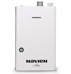 Navien ATMO ACE-20AN White